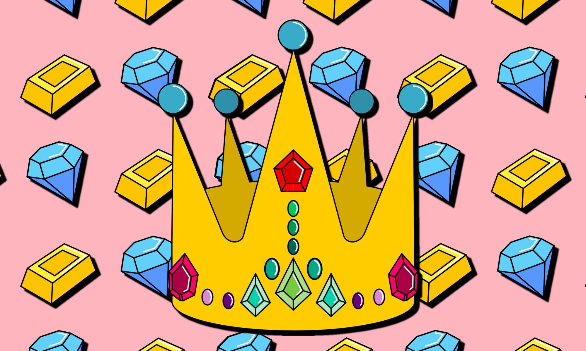 do i have royal blood