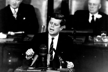 Kennedy genealogy