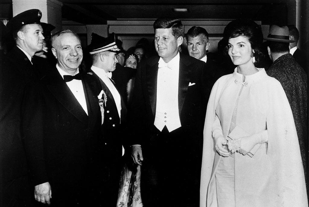 Kennedy family history