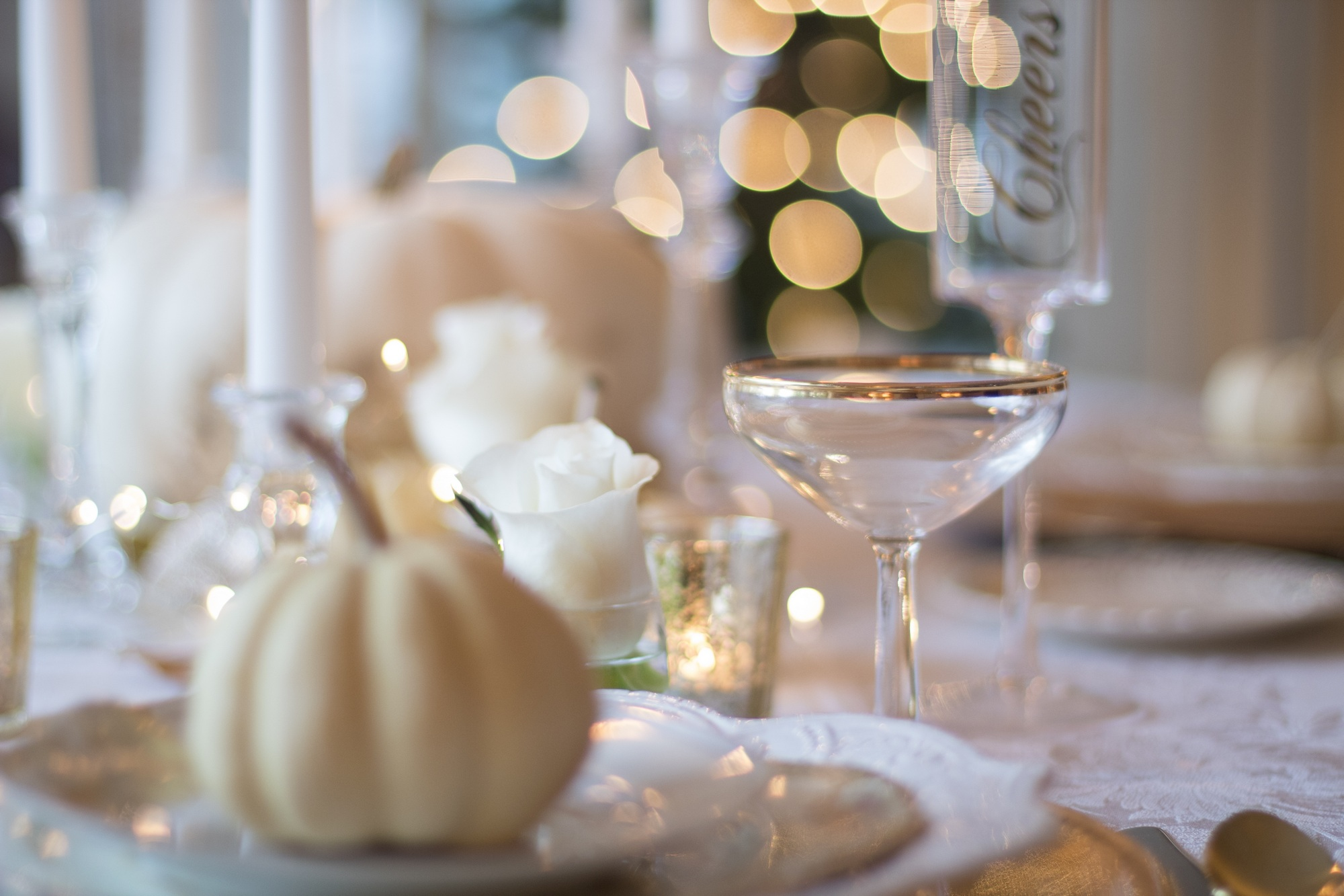 personalized Thanksgivng gifts