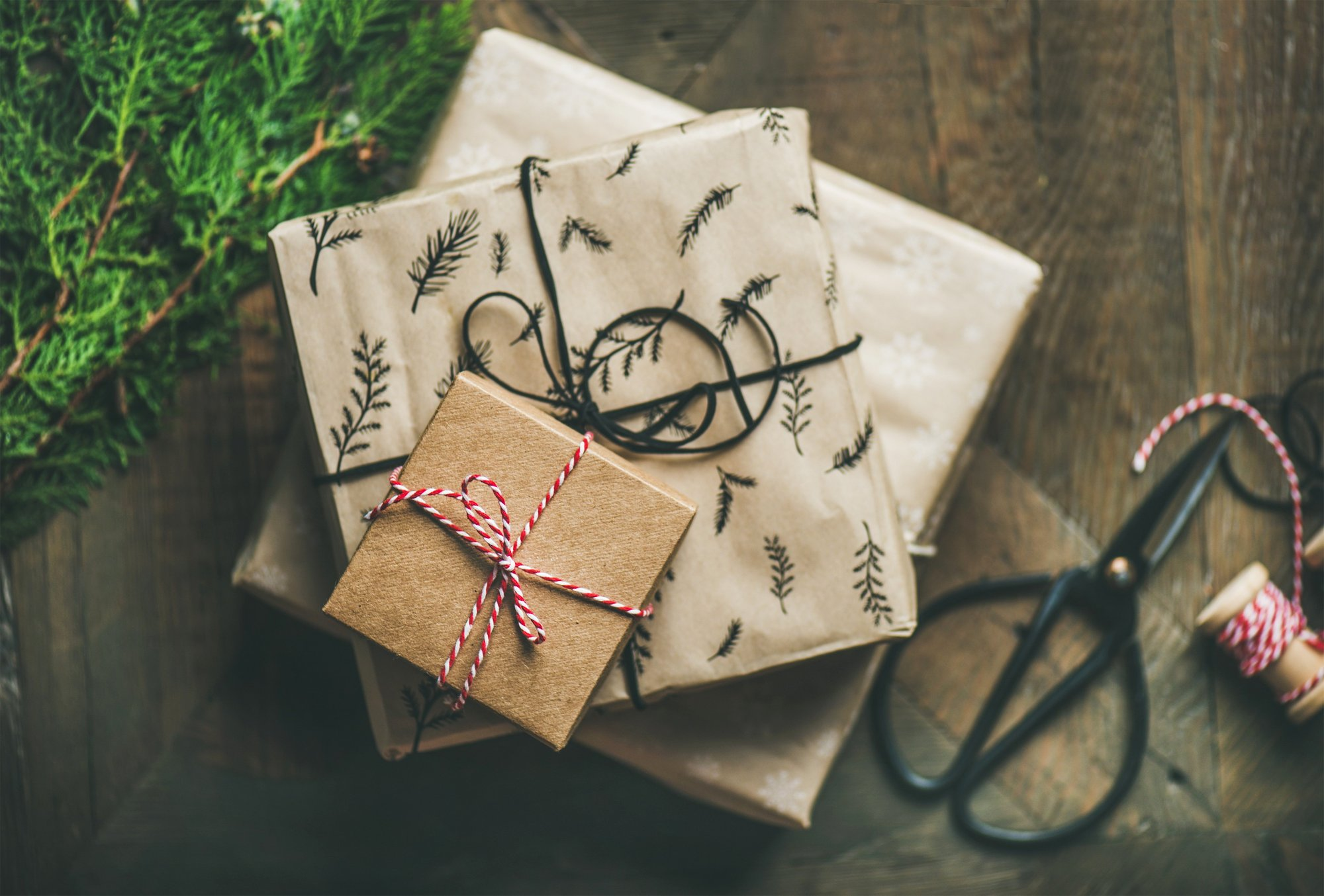 genealogy Christmas gifts