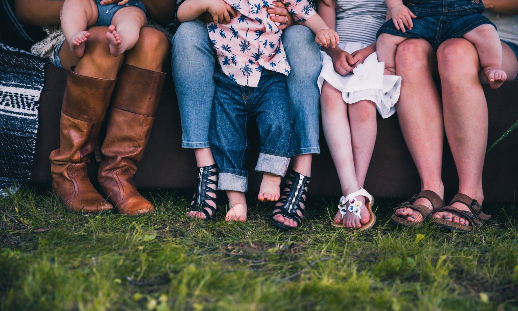 easy family tree