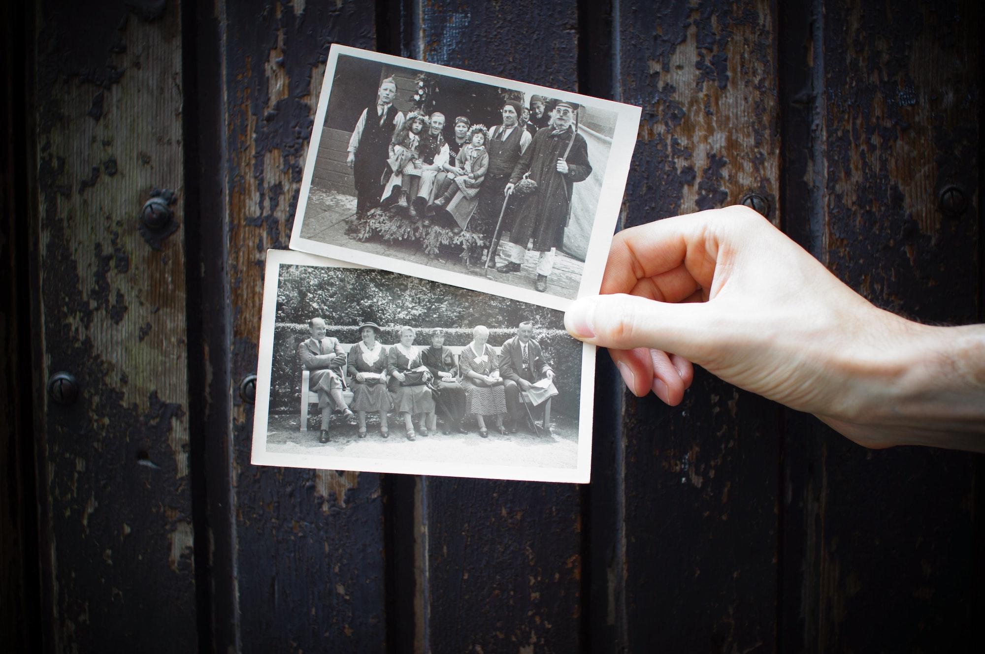 best genealogy blogs