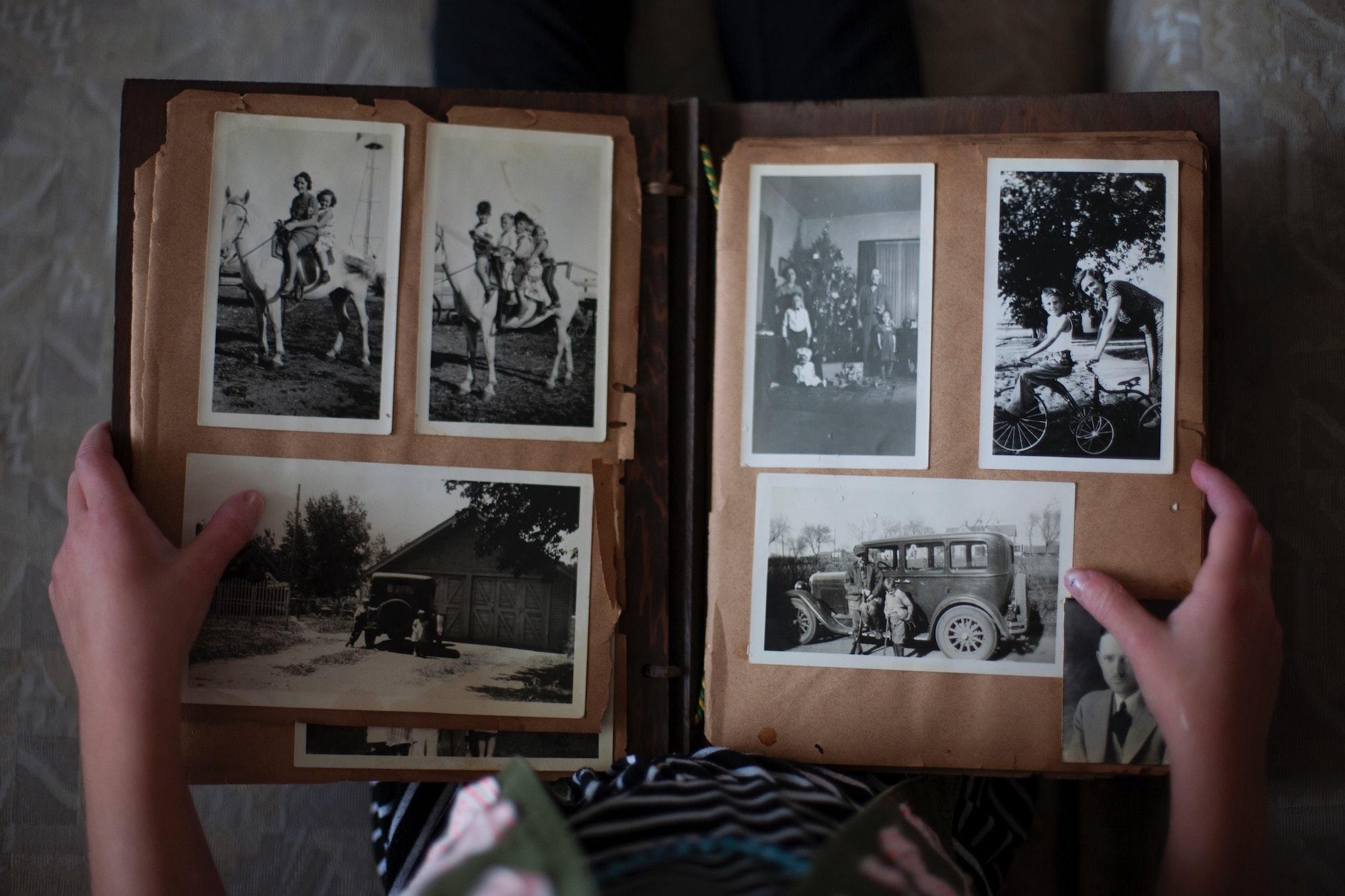 top genealogy blogs
