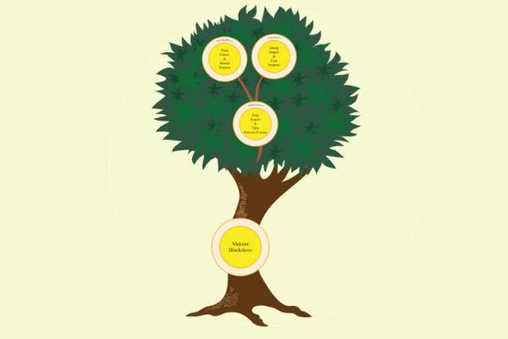 Trembly Ancestor Family tree