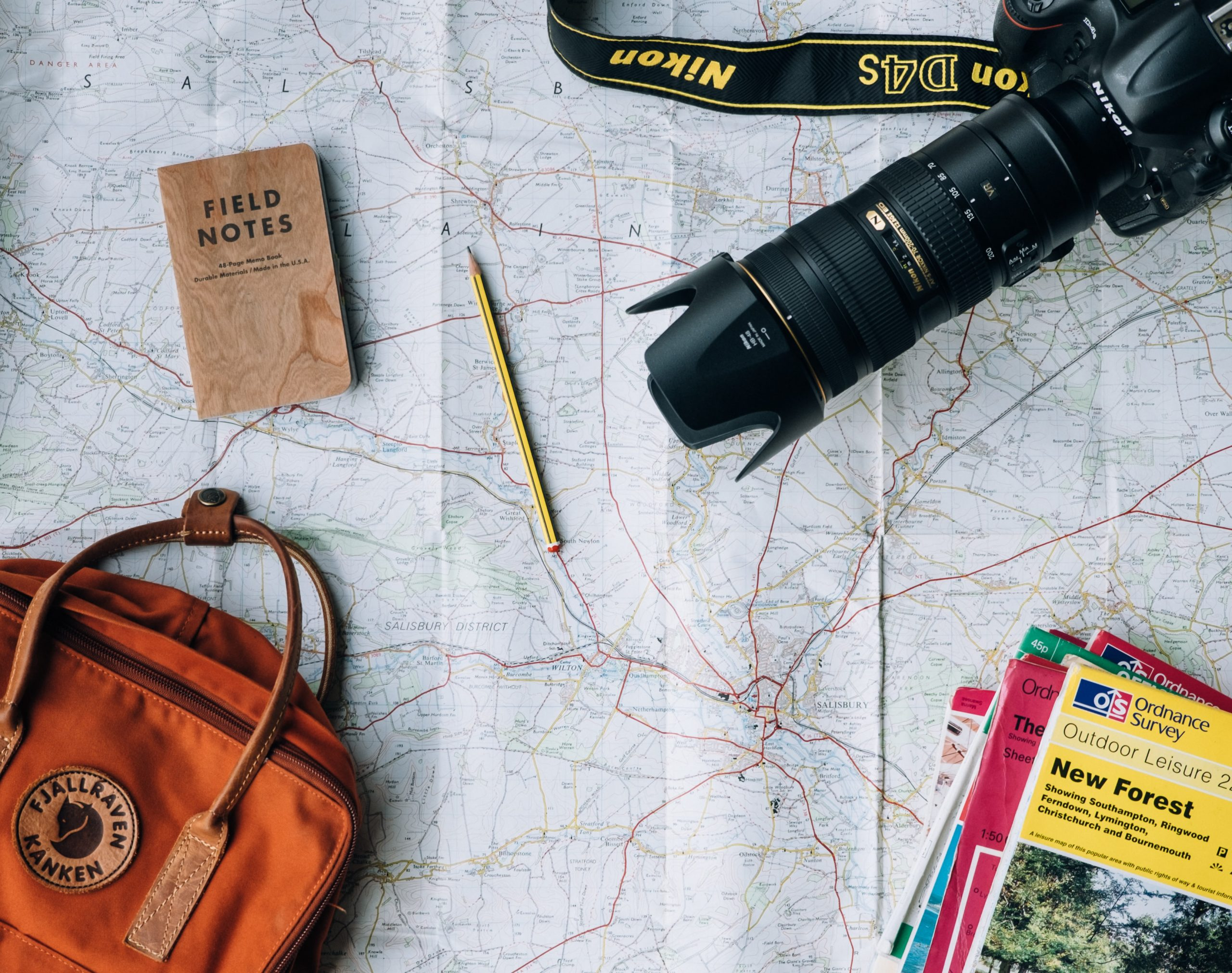 Genealogy Traveling