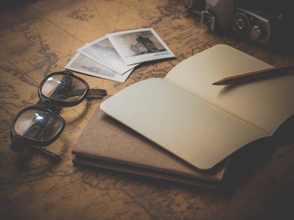 genealogy notes